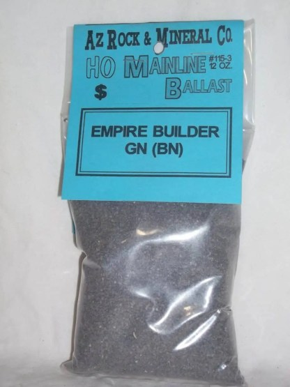 115 Empire Builder Basalt