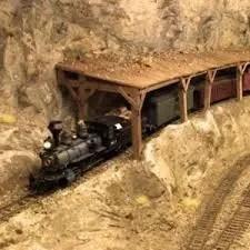 Kaibab Limestone 102 ballast