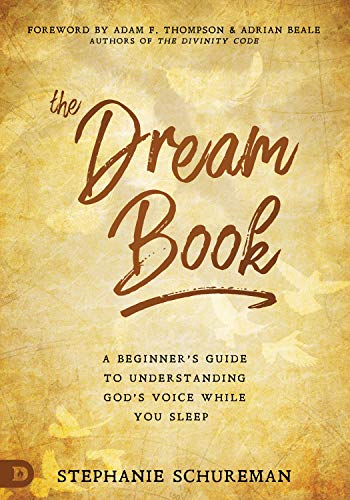 The Dream Book by Stephanie Schureman