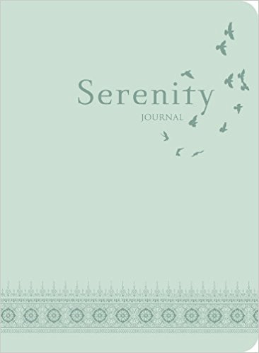 Serenity Journal (Leather)