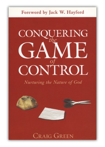 Conquering the Game of Control: Nurturing the Nature of God