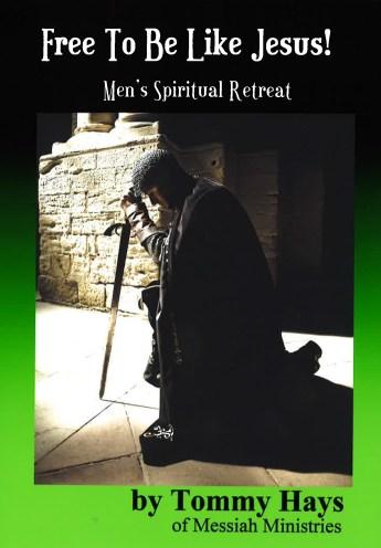 DVD Set: Free to be Like Jesus