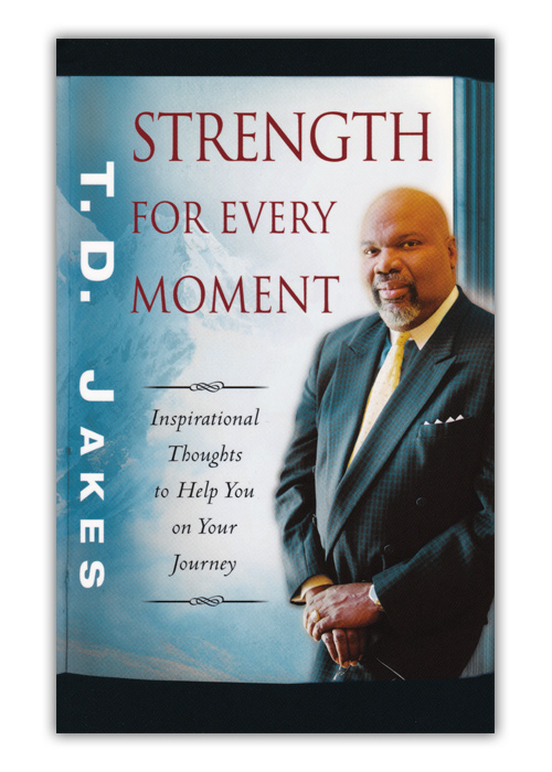 Strength for Every Moment