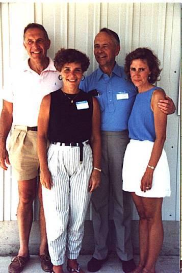 Gessner Family
