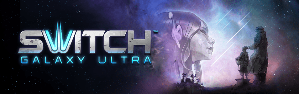 Switch Galaxy Ultra (PS4/PS Vita) Review