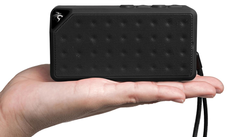 Sentey B-Trek S2 Bluetooth speaker review