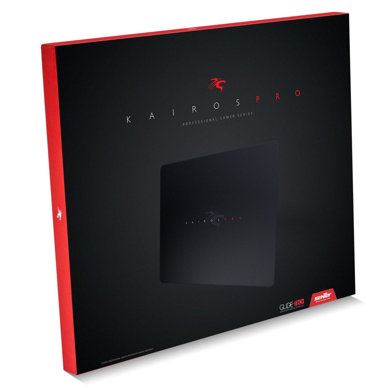 Sentey Kairos Pro Professional Gamer Series mouse pad review