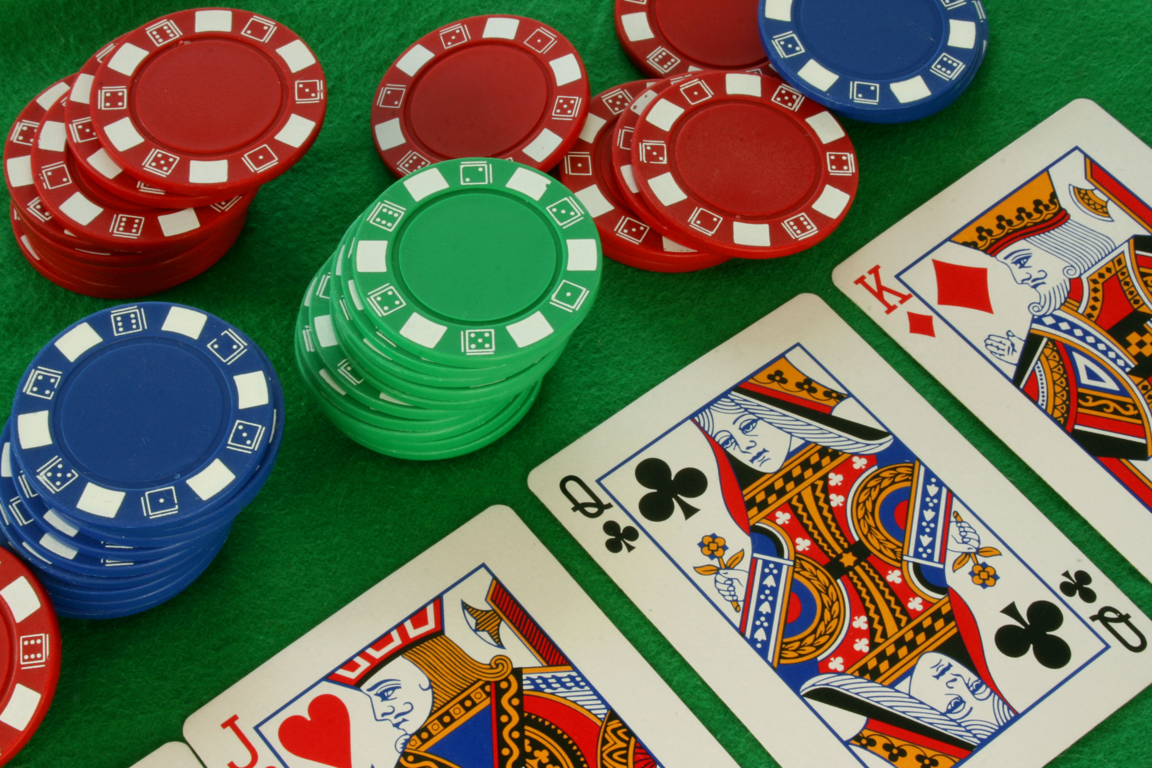 The technology of online casinos that ensures a sense of fair play