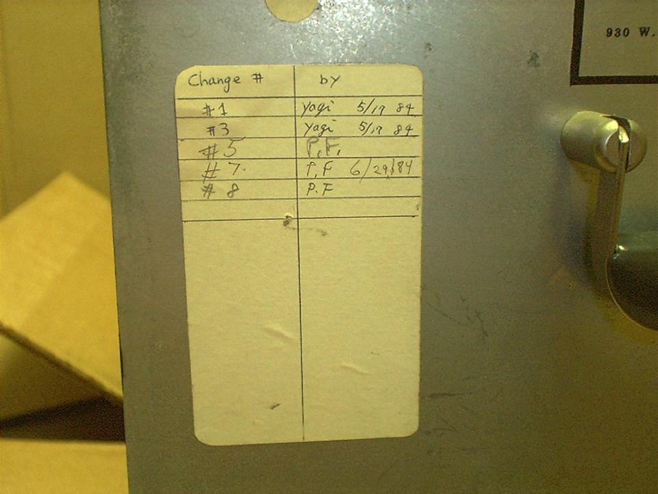 RMS Proto 04