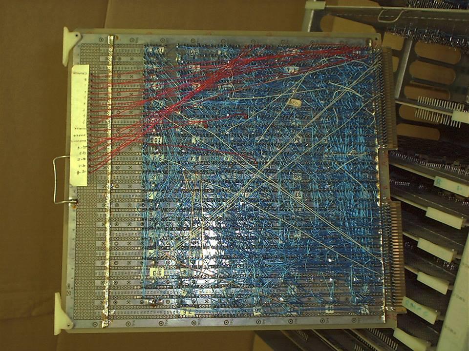 RMS Proto 13