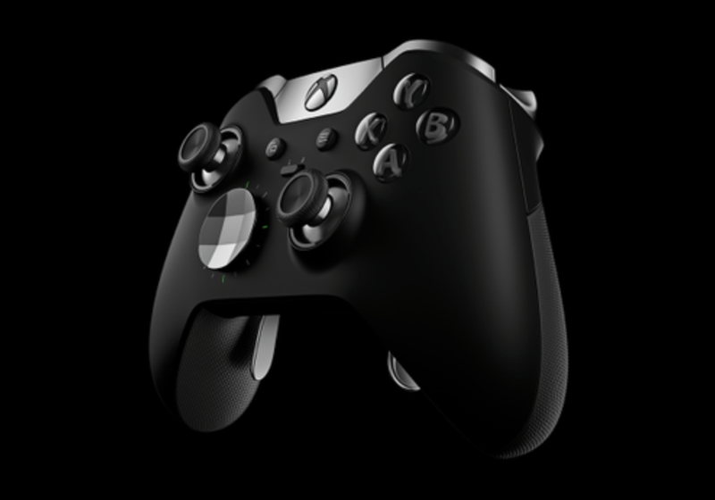The Xbox Elite wireless controller is a beauty with a beast of a price.