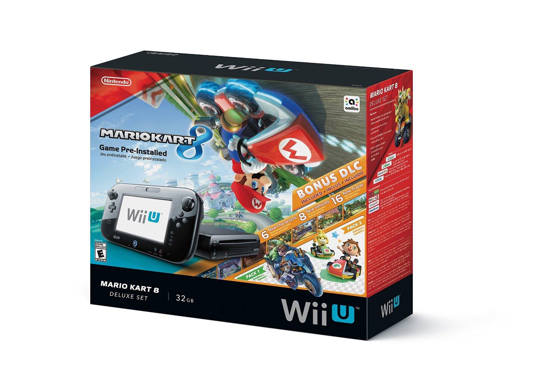 Nikkei: Nintendo ceasing Wii U production