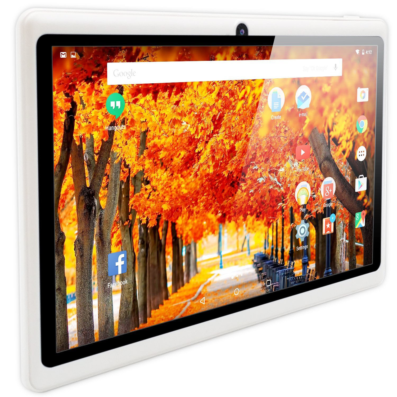 Review: NeuTab N7s Pro W 7″ Quad Core Android 5.1 Lollipop Tablet