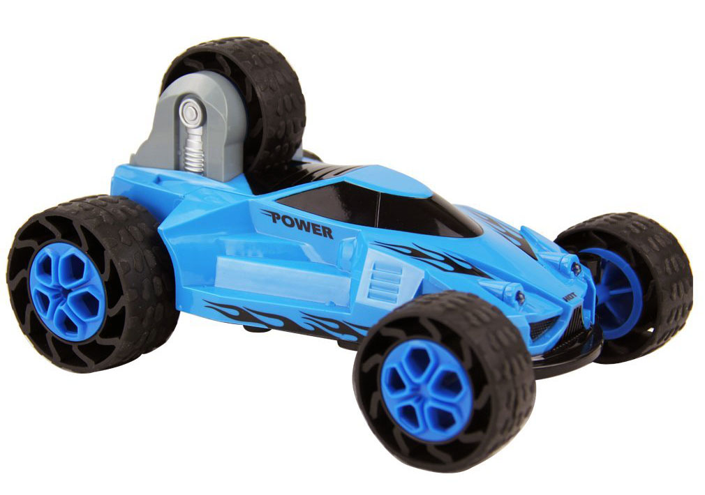 Review: Zhencheng 5 Wheeled RC Stunt Car