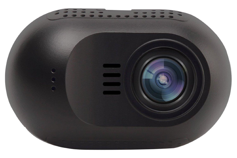 Review: SplashETech miniQ Wifi and Capacitor Edition Dash Cam