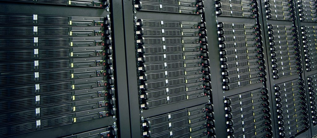 News: Server Upgrade Complete!