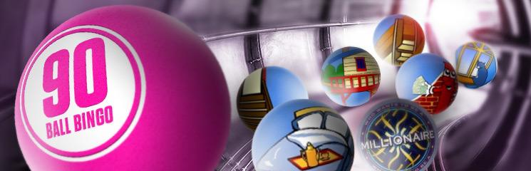 Top 5 Online Bingo Sites