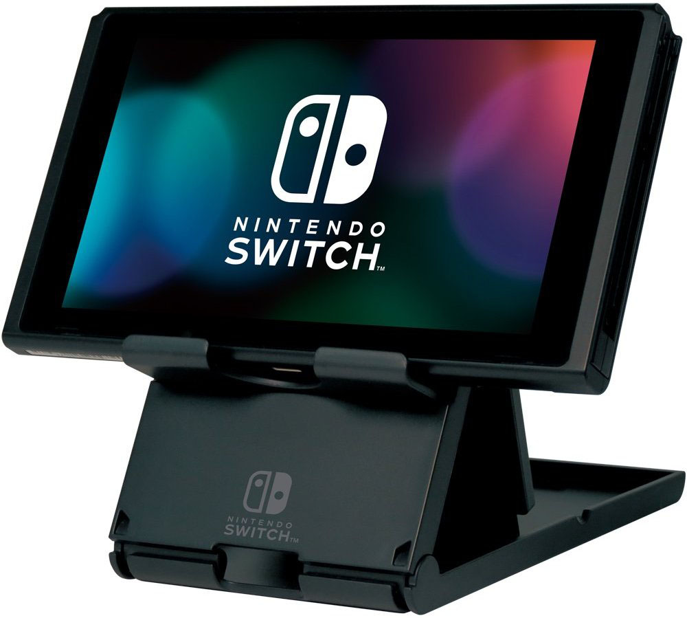 Review: HORI Compact Playstand for Nintendo Switch