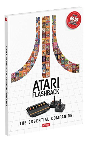 Atari Flashback: The Essential Companion (2017)