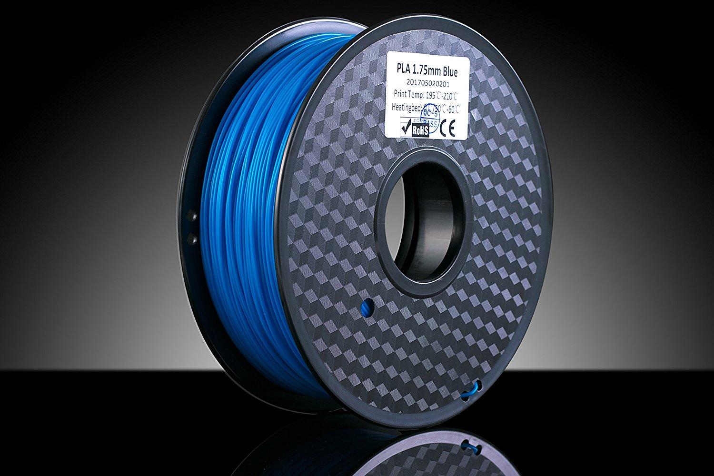 Review: Asani PLA 3D Printing Filament