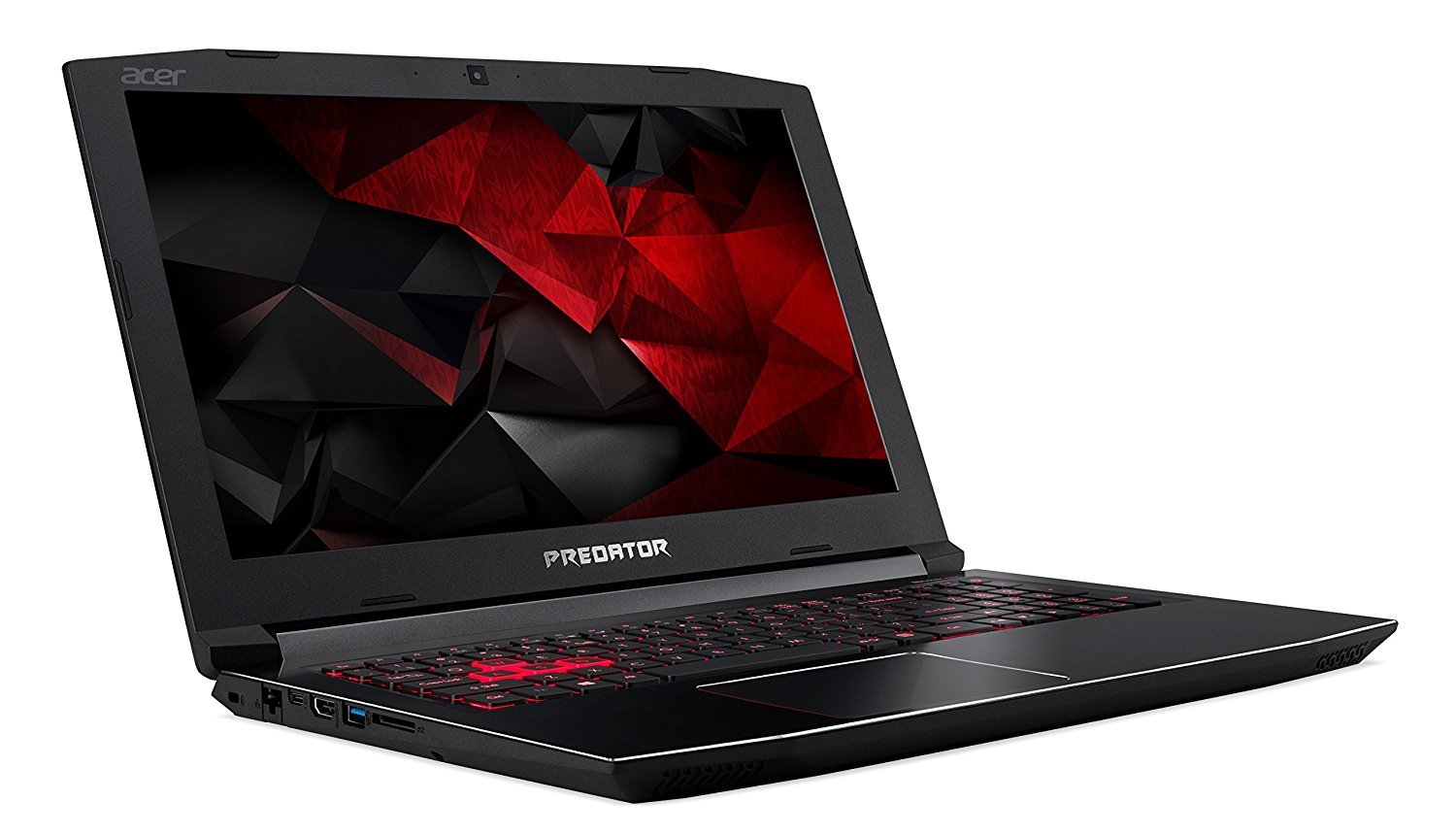 Top 5 Gaming Laptops Under $1500 in 2018: Our Editor's Pick