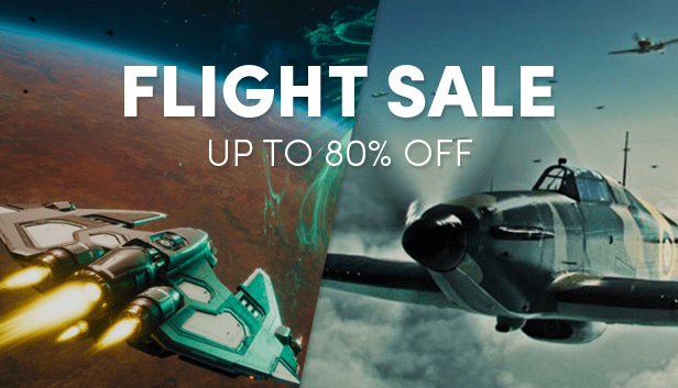 The Flight Sale