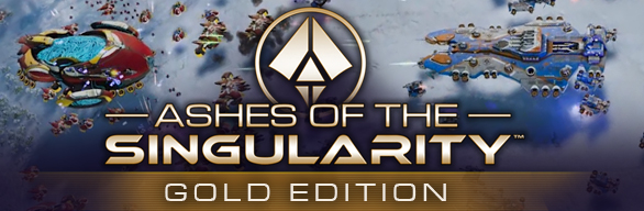 Ashes of the Singularity Gold Edition