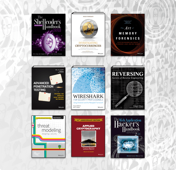 The Humble Book Bundle: Cybersecurity 2.0 by Wiley