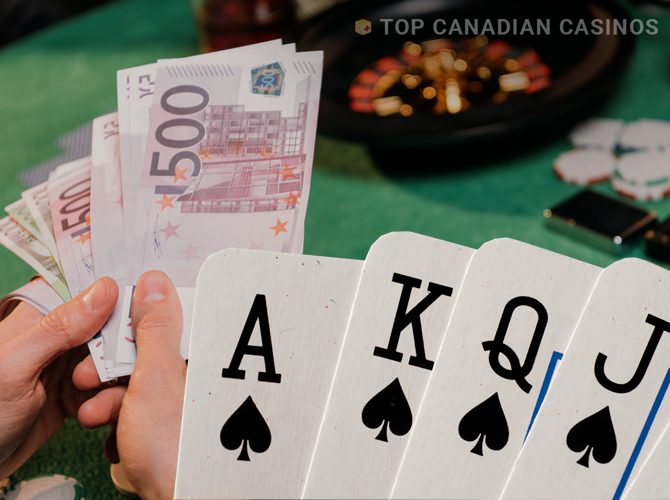 Best Online Casino For Canadian Players