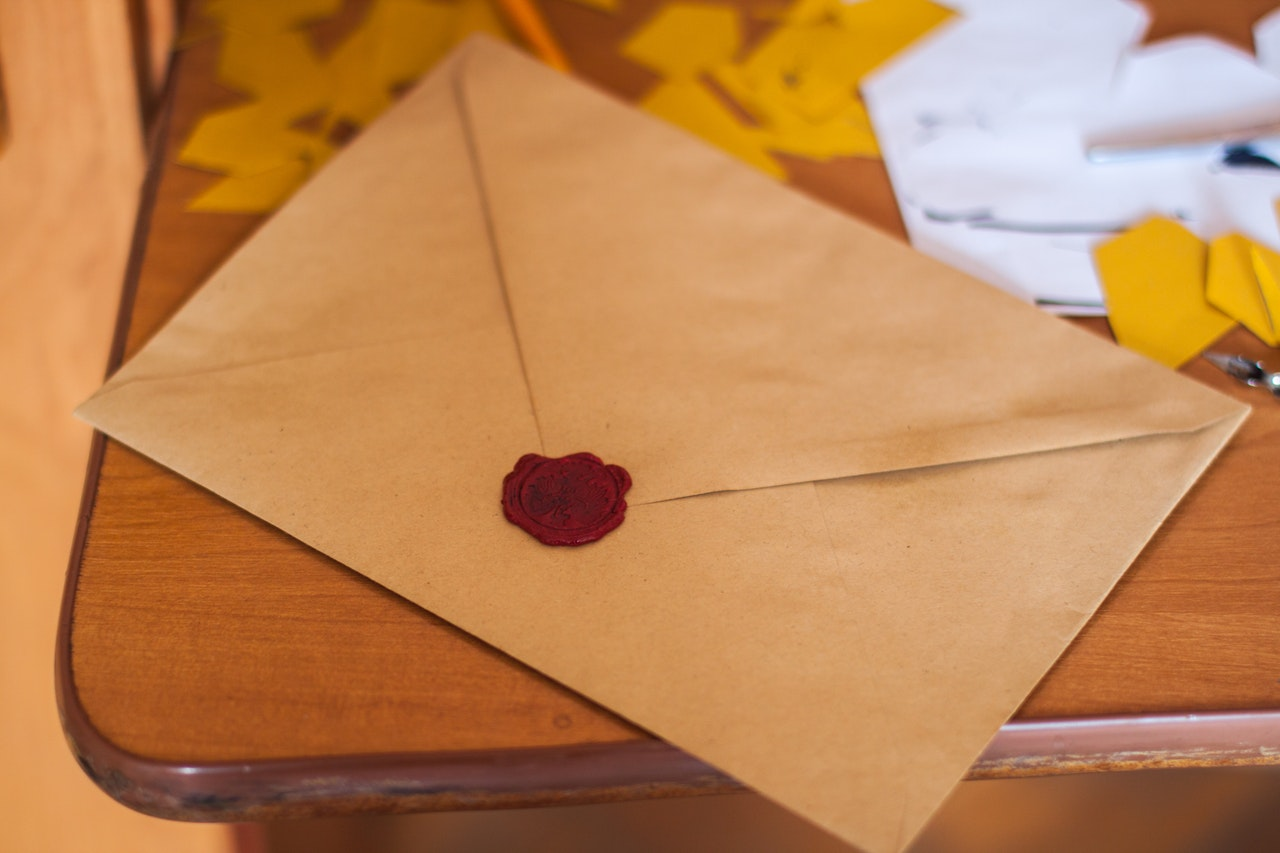 Make It Personal With a Letter Campaign