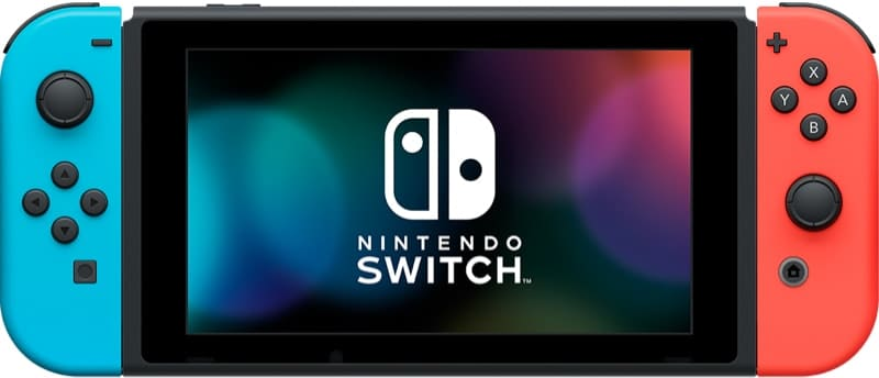 Sadly, there are few reasons why the regular Nintendo Switch doesn't make considerably more sense.
