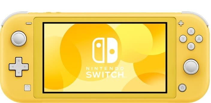 The Nintendo Switch Lite looks good and should feel more solid, but Nintendo did not go far enough.