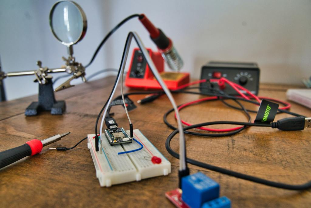 Submit your idea, get approved, then get those prototyping boards and soldering irons ready!