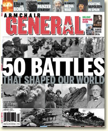 Armchair General Magazine Subscriptions Armchair General