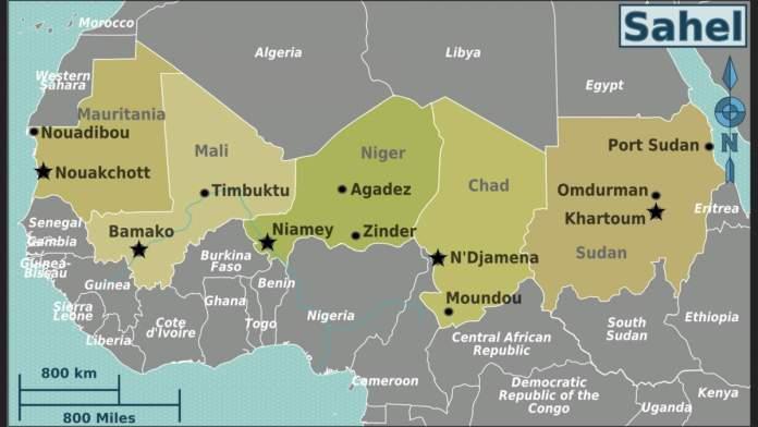 The SAHEL Region