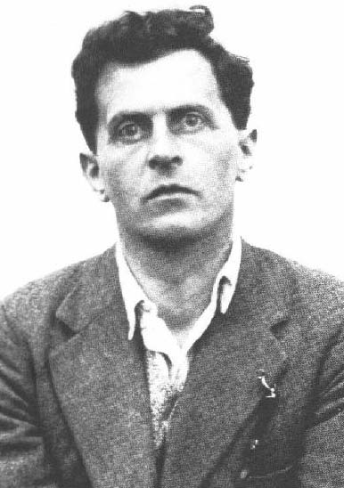 Ludwig Wittgenstein | armchair philosophy