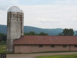 I love winery barns!