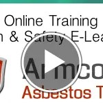 online asbestos awareness course by Armco
