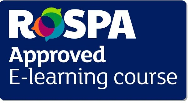 Our online asbestos awareness course is approved by Rospa