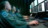 What about deterrence in an era of cyberwar?