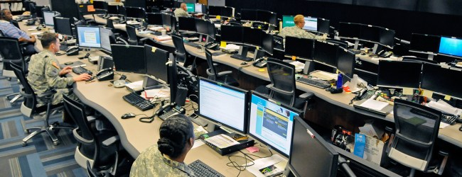 Armed Forces Journal – Cyberspace: What is it, where is it