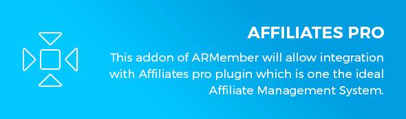 ARMember - WordPress Membership Plugin 20