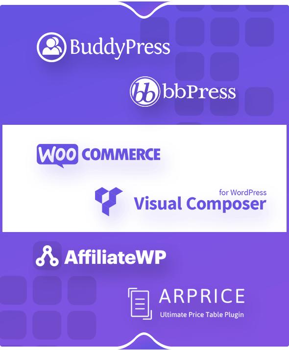 ARMember - WordPress Membership Plugin 12