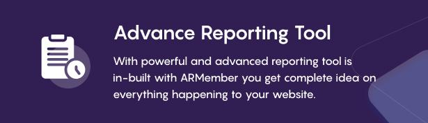 ARMember - WordPress Membership Plugin - 20