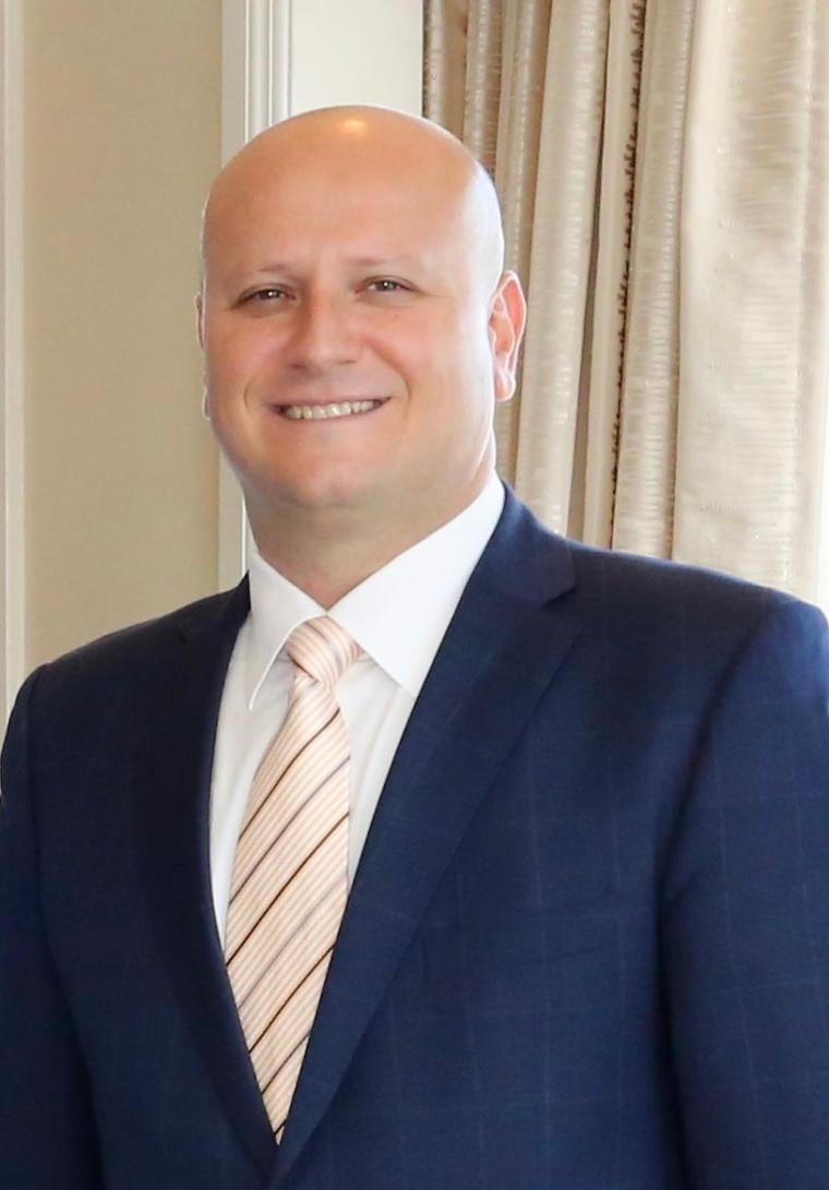 Gerard V.</br>Kassabian