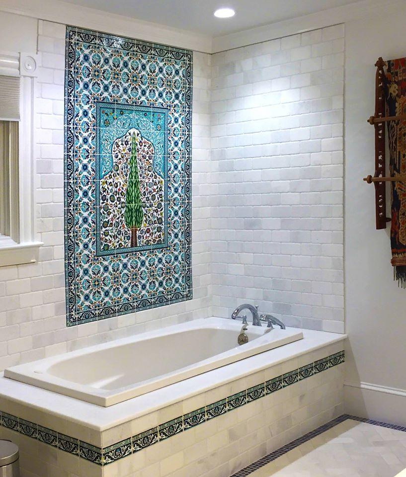 bathroom tile design ideas tile