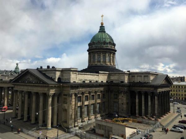 Террористы ИГ планировали взорвать Казанский собор в ...