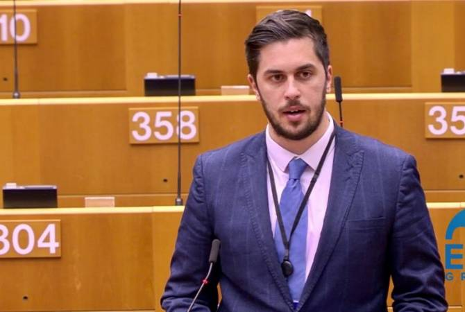 MEP urges European Council to impose arms embargo on Turkey
