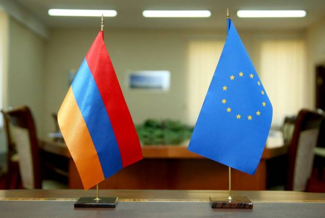 European Union disburses € 9 million in grants to support justice reforms in Armenia