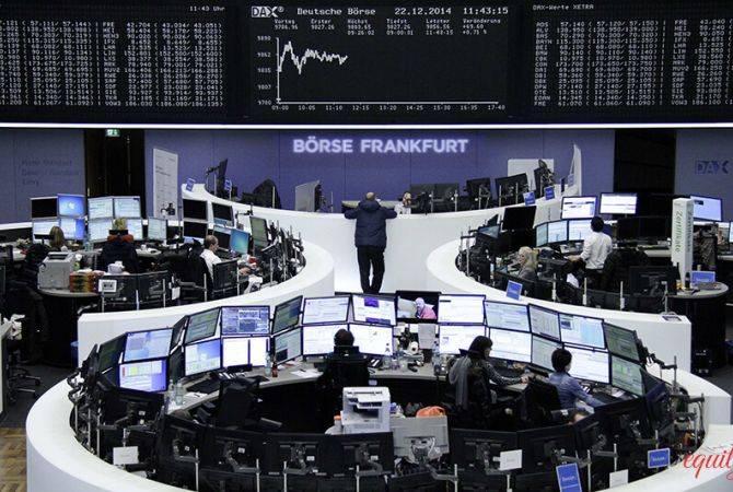 European equities - 01-13-21